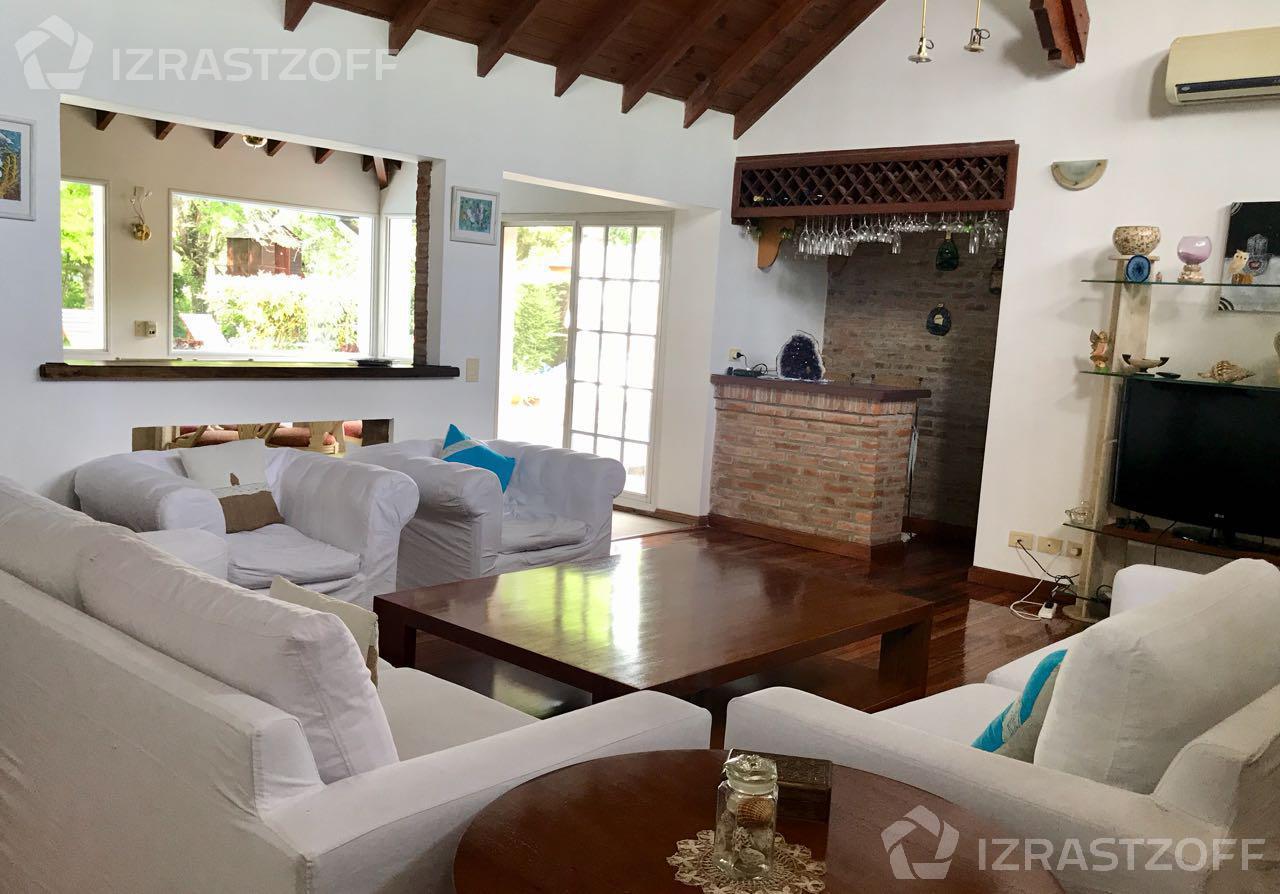 Casa-Venta-Pilar Del Lago-Pilar del Lago