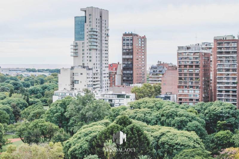Foto Departamento en Alquiler en  Palermo Chico,  Palermo  Avenida Libertador 2600