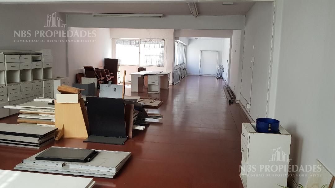Foto Oficina en Alquiler en  Centro (Capital Federal) ,  Capital Federal  Adolfo Alsina al 1200