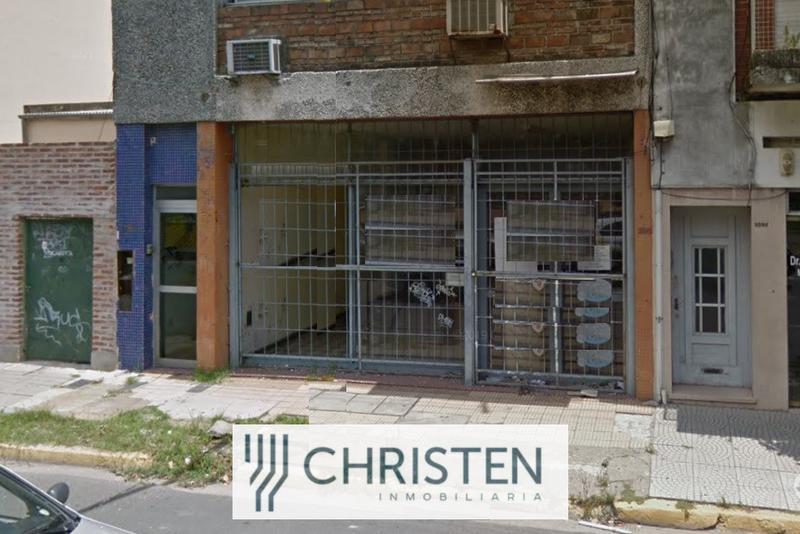 Foto Local en Alquiler en  Centro,  General Obligado  RIVADAVIA, BERNARDINO al 2900