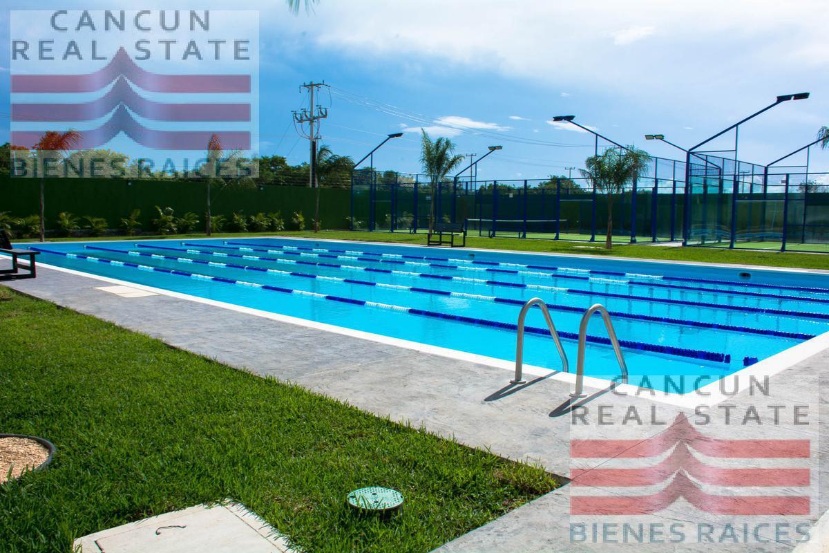 Foto Terreno en Venta en  Aqua,  Cancún          Terreno Aqua Cancun