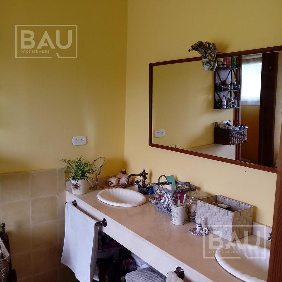 Foto Casa en Venta en  Estancias Las Lilas,  Countries/B.Cerrado (Lujan)  Estancia Las Lilas