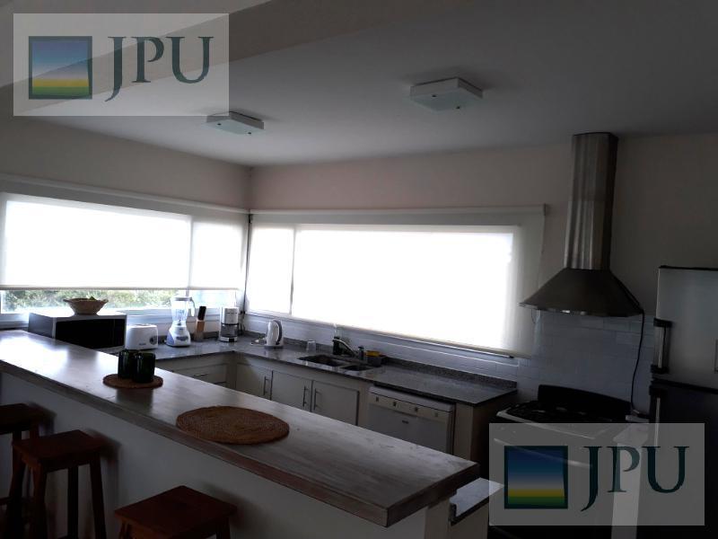 Foto Casa en Alquiler temporario en  Costa Esmeralda,  Punta Medanos  Residencial I 489