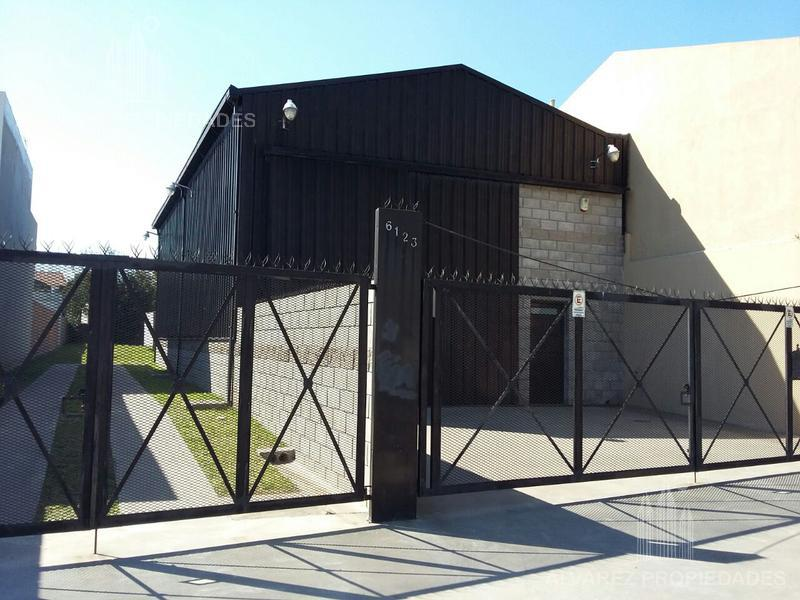 Foto Depósito en Venta en  Chilavert,  Villa Ballester  11 de Septiembre al 6100