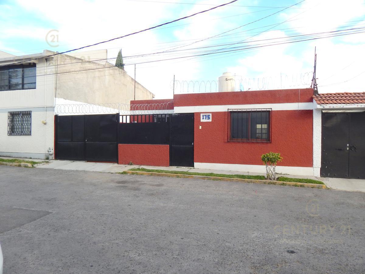 Foto Casa en Renta en  Bosques de Colón,  Toluca  BOSQUES DE ENCINOS