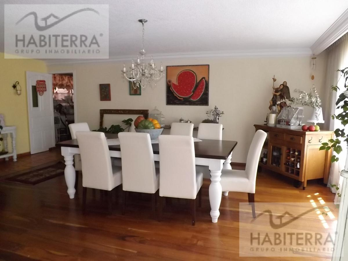 Foto Casa en Venta en  Interlomas,  Huixquilucan  VENTA  AGRADABLE CASA  EN CALLE CERRADA
