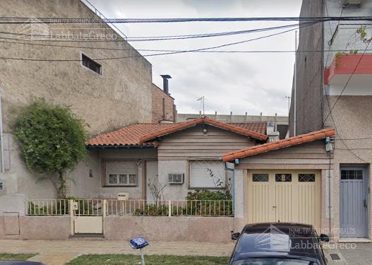 Foto Terreno en Venta en  General San Martin ,  G.B.A. Zona Norte  Santa Marta al 2100
