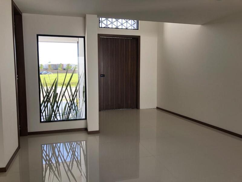 Foto Casa en Venta en  Fraccionamiento Lomas de  Angelópolis,  San Andrés Cholula  Guaymas 55, Parque Sonora, Cascatta, Lomas de Angelópolis III, Ocoyucan