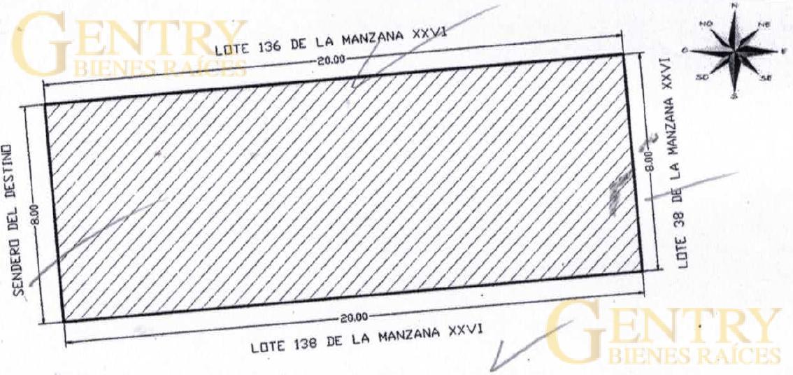 Foto Terreno en Venta en  Fraccionamiento Milenio,  Querétaro  3 Terrenos en Venta y Renta Milenio lll Sendero del Destino