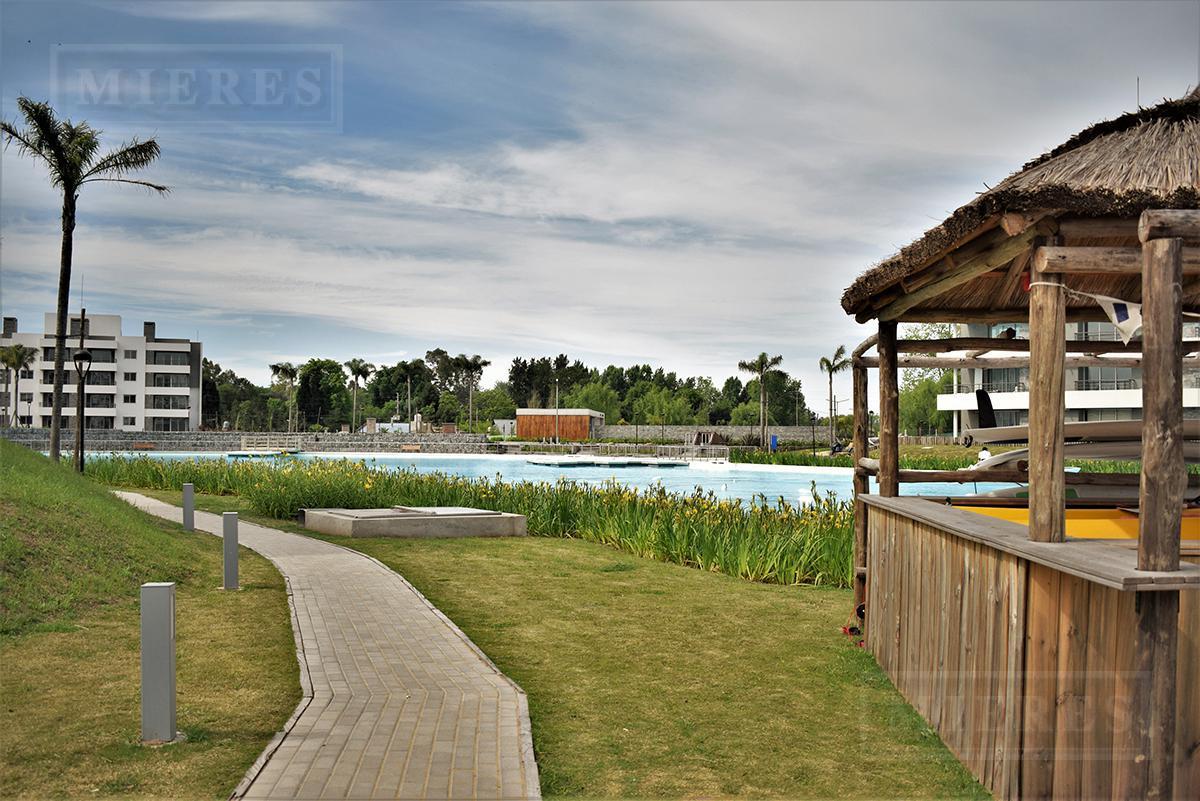 Departamento en Lagoon Pilar