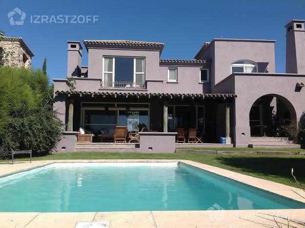 Casa--Santa Barbara-santa Barbara al 100