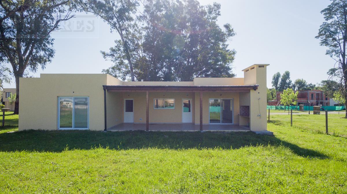 Casa en venta en San Matias  Area 2