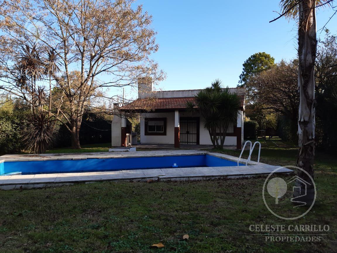 Foto Casa en Venta en  Parque Sakura,  Countries/B.Cerrado (Exaltación)  Echeverria y Galvez