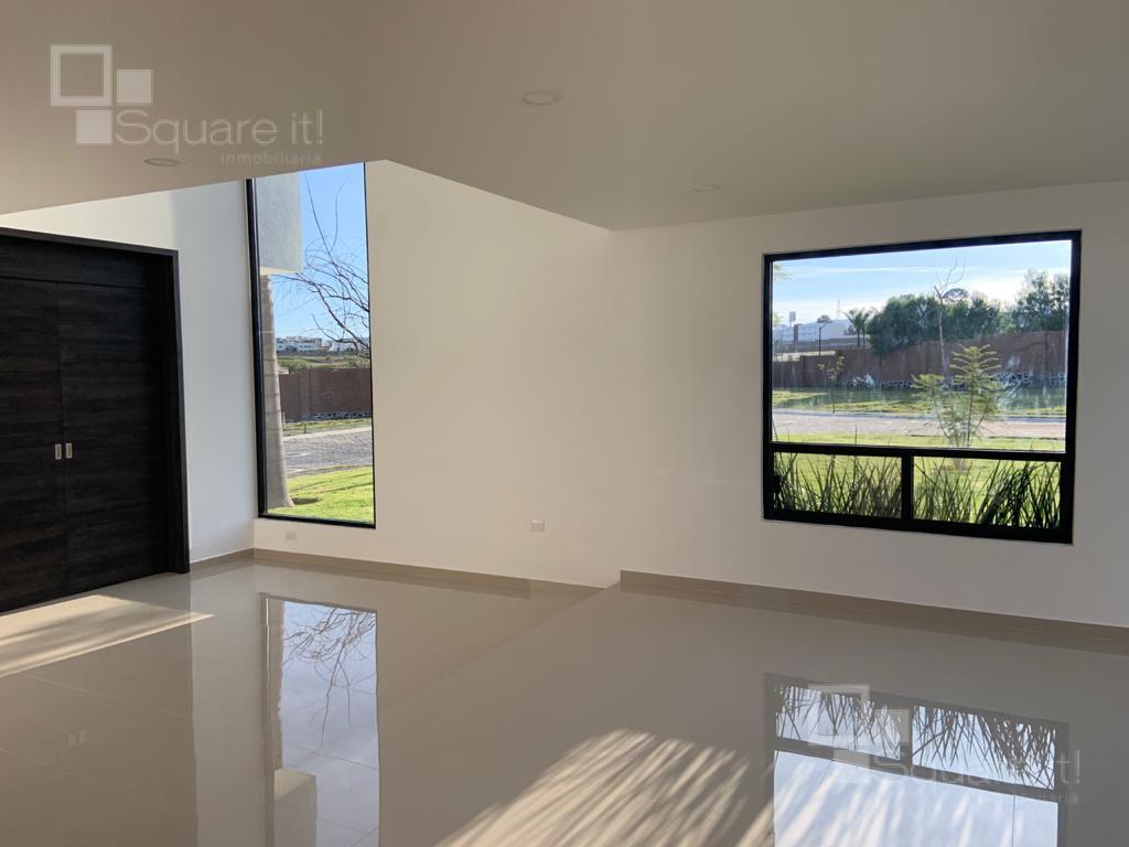 Foto Casa en Venta en  Fraccionamiento Lomas de  Angelópolis,  San Andrés Cholula  Bélgica 35, Parque Bruselas, Toscana II