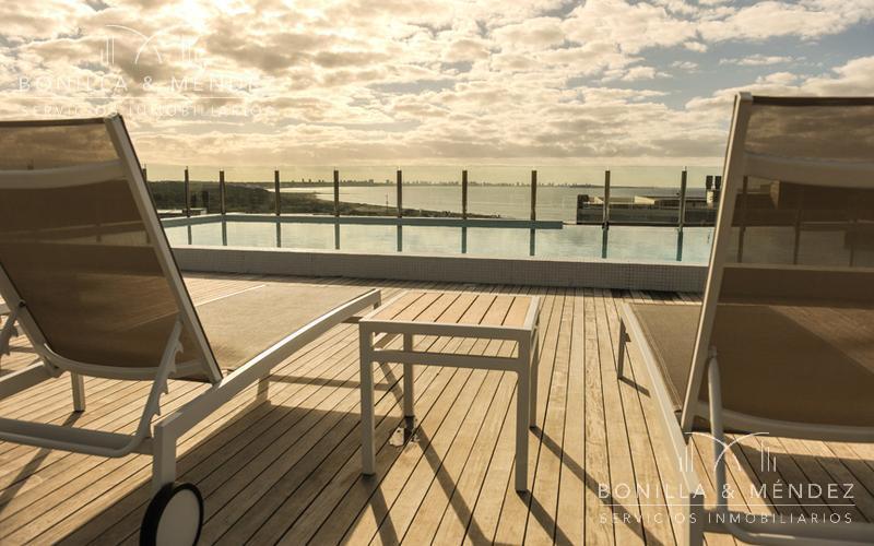 Foto Apartamento en Alquiler temporario en  Punta Ballena ,  Maldonado  Ruta Panorámica, Punta Ballena