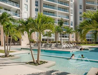 Picture Apartment in Rent in  Residencial Cumbres,  Cancún  Residencial Cumbres