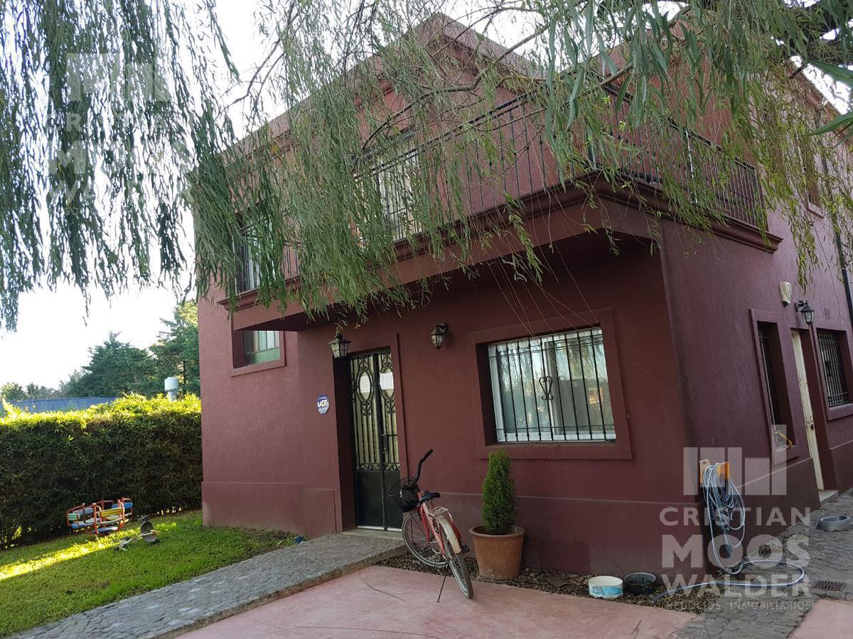Foto Casa en Venta en  Acacias Blancas,  Ingeniero Maschwitz  BARRIO ABIERTO ACACIAS BLANCAS