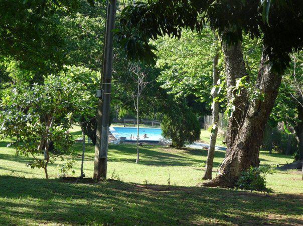 Foto Campo en Venta en  Piribebuy,  Piribebuy  Vendo en oferta hermosa casa quinta amoblada de 6 has en Piribebuy