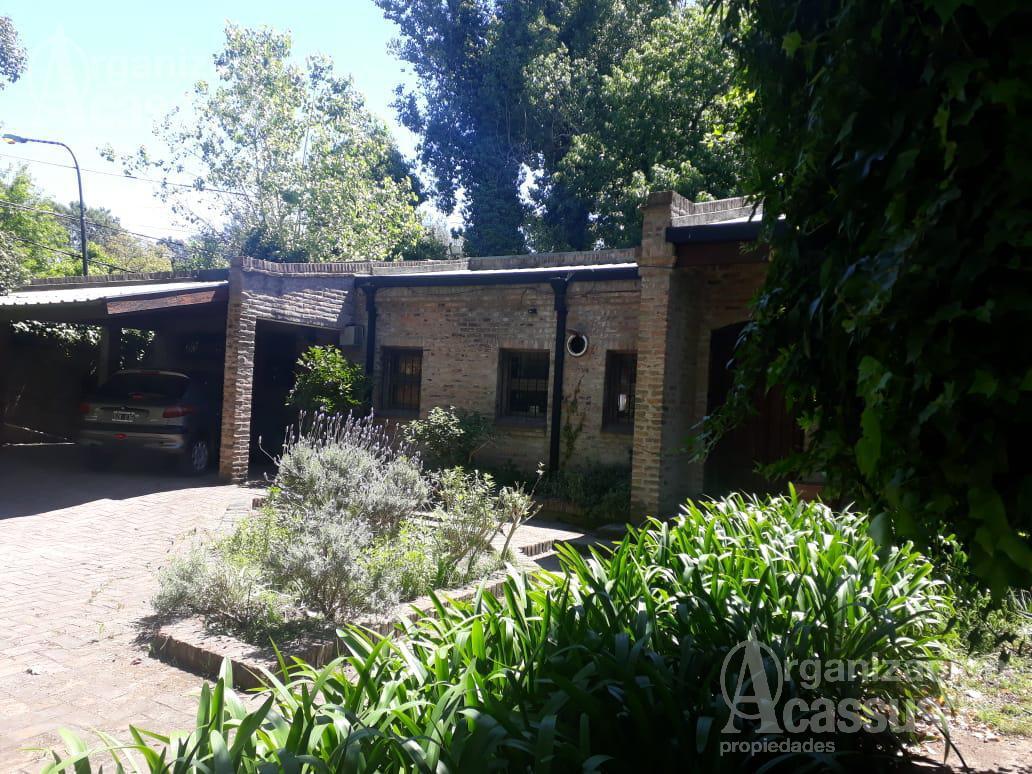 Foto Casa en Alquiler en  López Camelo ,  Ricardo Rojas  Romero al 3300 - López Camelo - Tigre