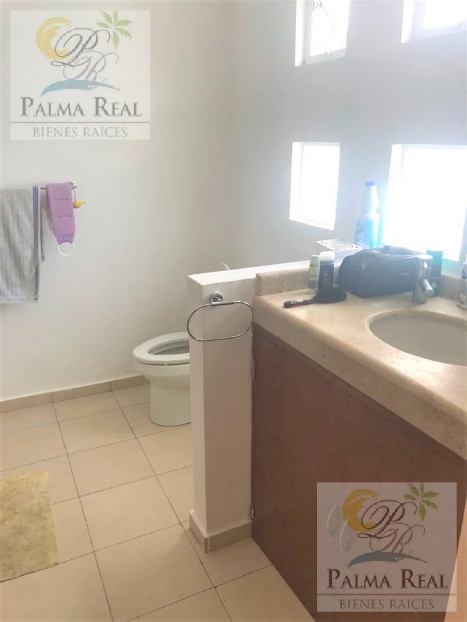 Foto Casa en Renta en  Supermanzana 524,  Cancún  Rento Casa Amueblada Av Las Torres Cancun Centro