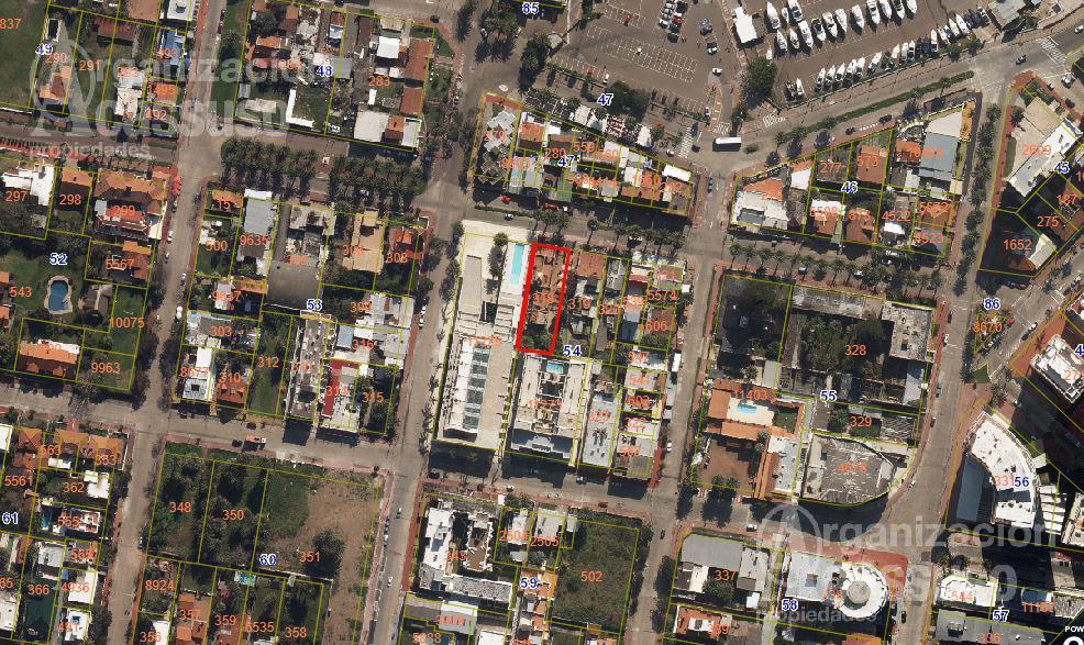 Foto Terreno en Venta en  Península,  Punta del Este  Juan Diaz de Solis Piegari Peninsula Punta del Este
