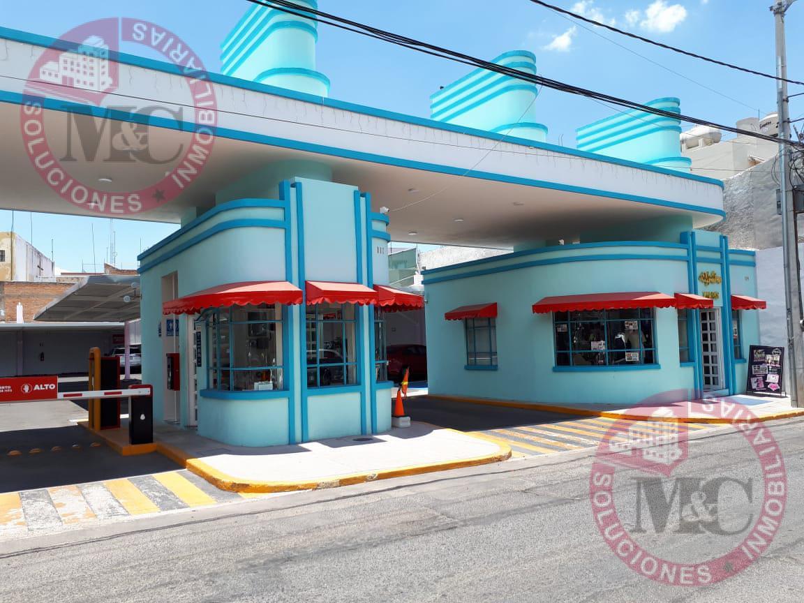 Foto Local en Renta en  Zona Centro,  Aguascalientes  Local en Renta, zona Centro, Aguascalientes.