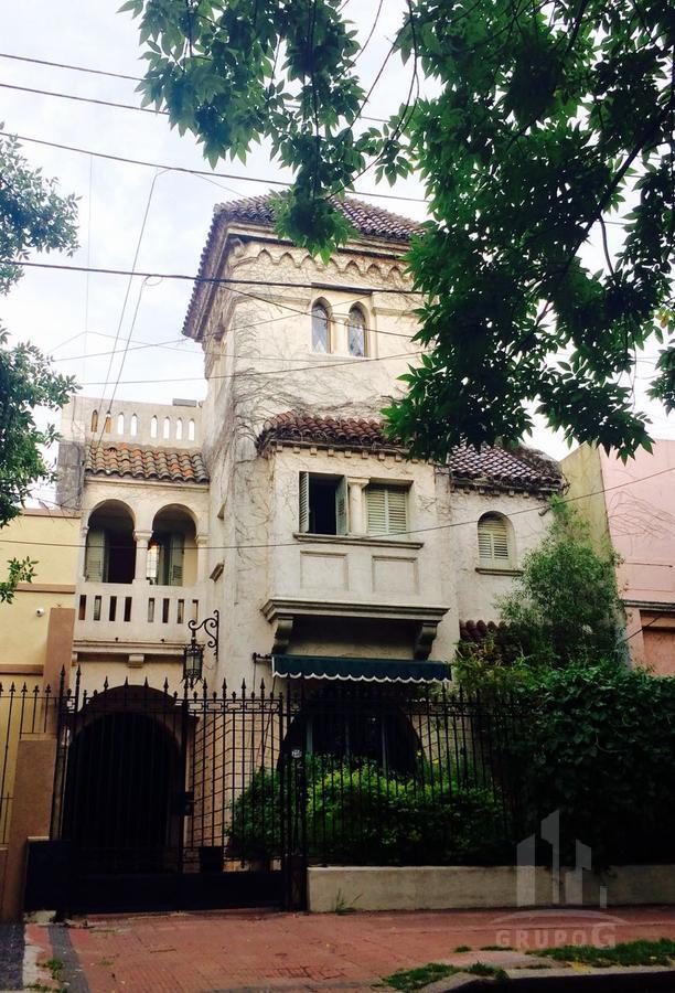 Foto Casa en Venta en  Colegiales ,  Capital Federal  charlone al 700
