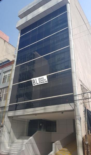 Foto Edificio Comercial en Renta en  Anzures,  Miguel Hidalgo   Anzures