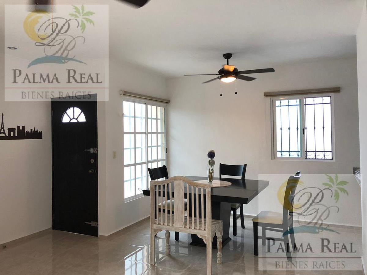 Foto Casa en Venta en  Grand Santa Fe 2,  Cancún  MODERNA PROPIEDAD A UN EXCELENTE PRECIO