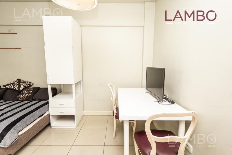 Foto Departamento en Alquiler temporario en  Recoleta ,  Capital Federal  Recoleta