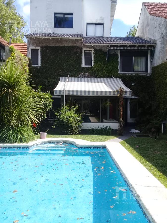 Foto Casa en Alquiler temporario en  Olivos-Qta.Presid.,  Olivos  rawson al 2200