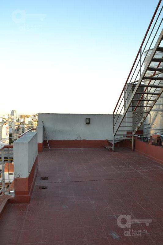 Foto Departamento en Venta en  San Telmo ,  Capital Federal  Bernardo de Irigoyen y Av. San Juan