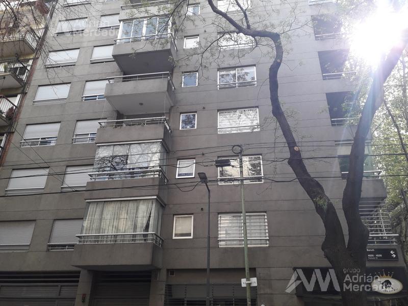 Foto Departamento en Venta en  Palermo ,  Capital Federal  Beruti 4515, Palermo