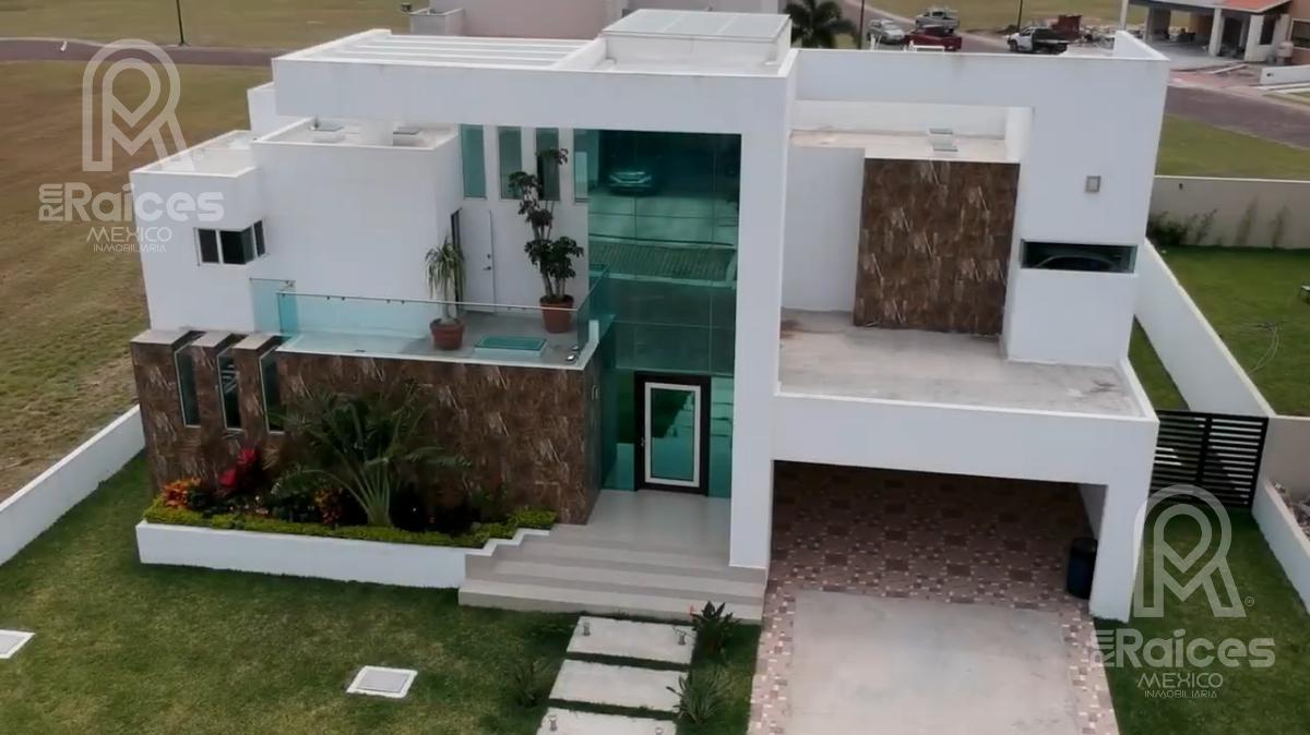Foto Casa en Venta en  Fraccionamiento Residencial Lagunas de Miralta,  Altamira  Fraccionamiento Residencial Lagunas de Miralta