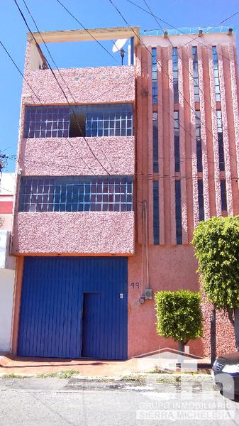 Foto Oficina en Venta en  Héroes de Puebla,  Puebla  Venta de Edificio Comercial cerca de Zona Militar