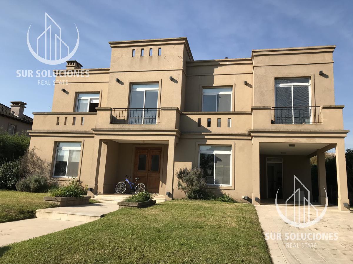 Bujan kahlow sur propiedades canning casa en alquiler venta en el rocio sargento cabral al - Casas en alquiler en el rocio ...