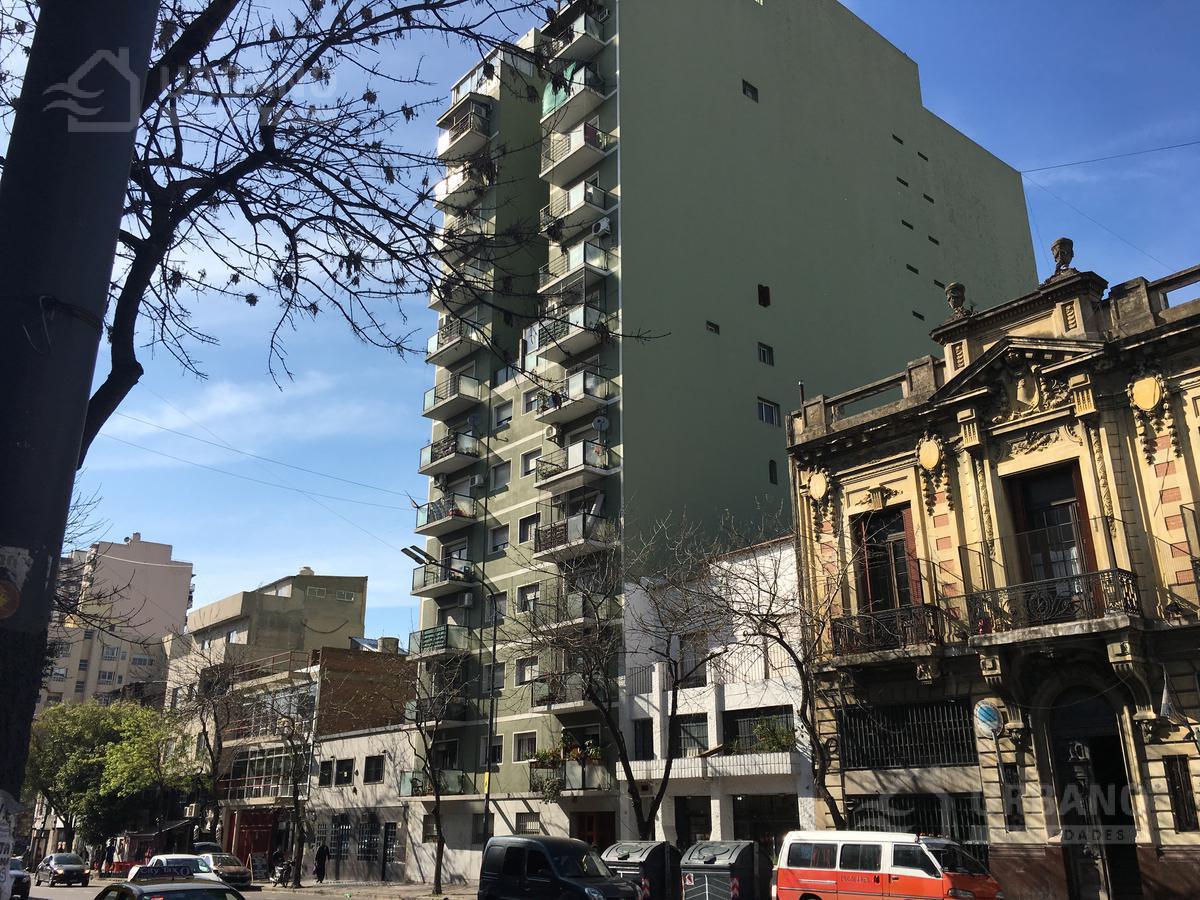 Foto Departamento en Venta en  San Telmo ,  Capital Federal  Av Independencia al 600 y Chacabuco