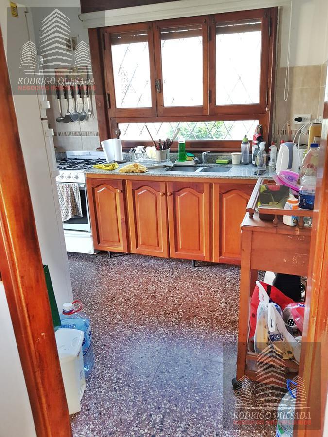 Foto Casa en Venta en  San Bernardo Del Tuyu ,  Costa Atlantica  Casa sobre lote propio de 15x40