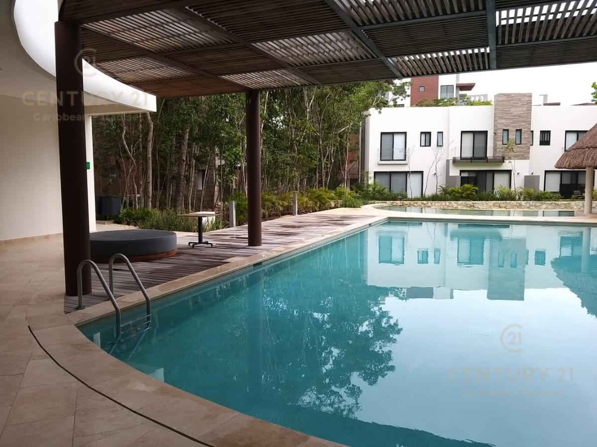 Playa del Carmen Apartment for Rent scene image 21