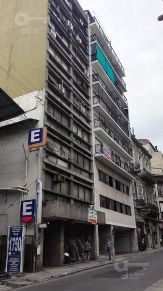 Foto Departamento en Venta en  Monserrat,  Centro (Capital Federal)  Bartolome Mitre y Talcahuano