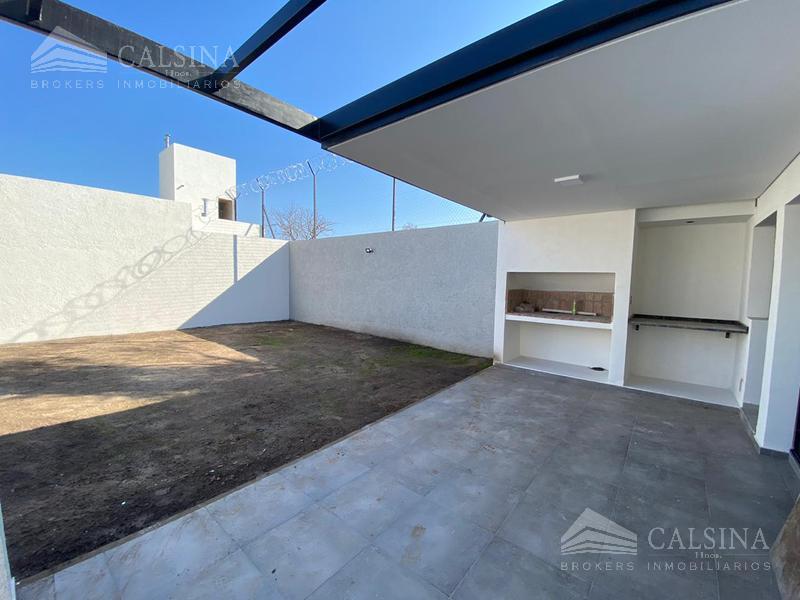 Foto Casa en Venta en  Cuesta colorada,  La Calera  Los Algarrobos - linda con la rufina!!