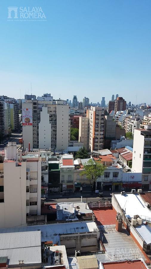 Foto Departamento en Venta en  Belgrano ,  Capital Federal  Cabildo al 900