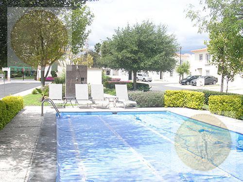 Foto Casa en Venta en  Juriquilla Santa Fe,  Querétaro  Linda casa en condominio residencial