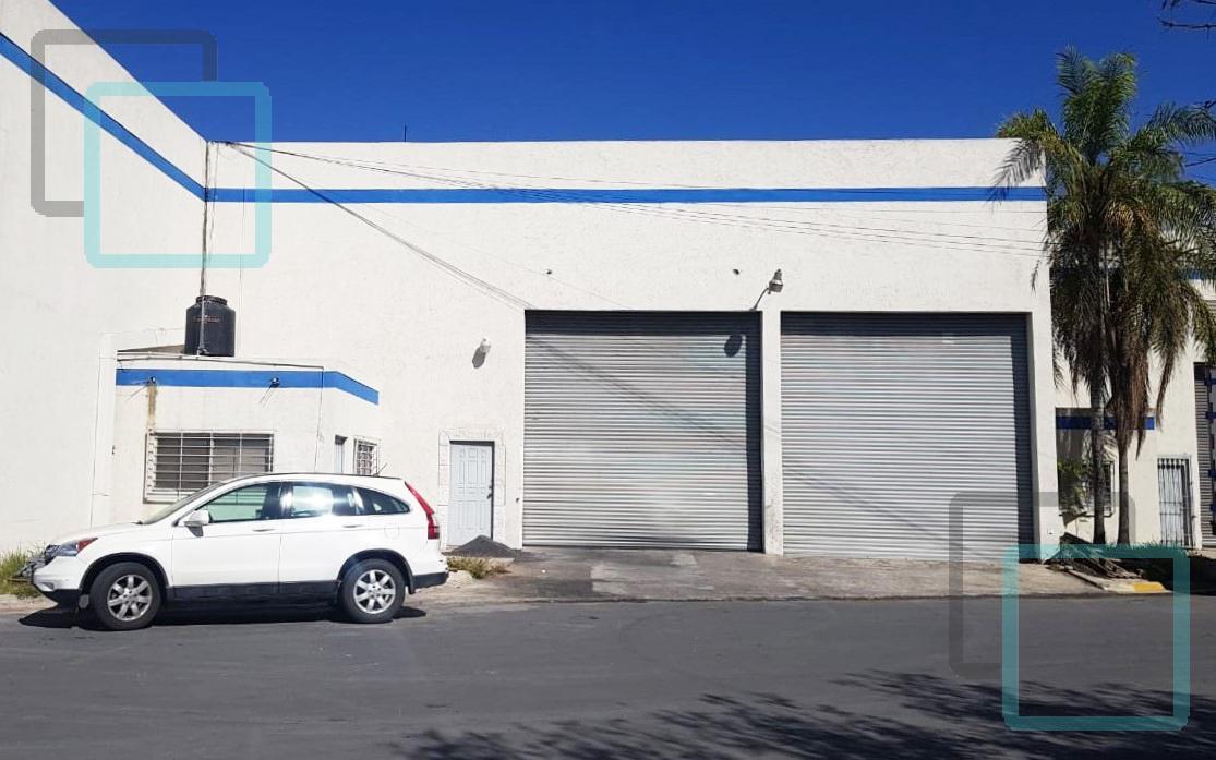 Foto Bodega Industrial en Renta en  Jardines de La Fama,  Santa Catarina  BODEGA INDUSTRIAL EN RENTA EN LA COLONIA JARDINES DE LA FAMA ZONA SANTA CATARINA