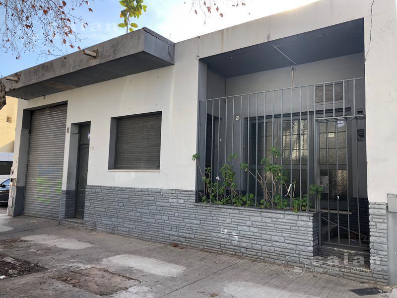 Foto Terreno en Venta en  Parque Chas,  Villa Urquiza  Barzana al 1200