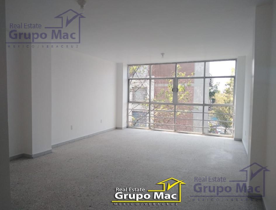Foto Departamento en Renta en  Torre Blanca,  Miguel Hidalgo  Dpto remodelado Renta en Calz.Méx-Tacuba, Torre Blanca, Miguel Hidalgo