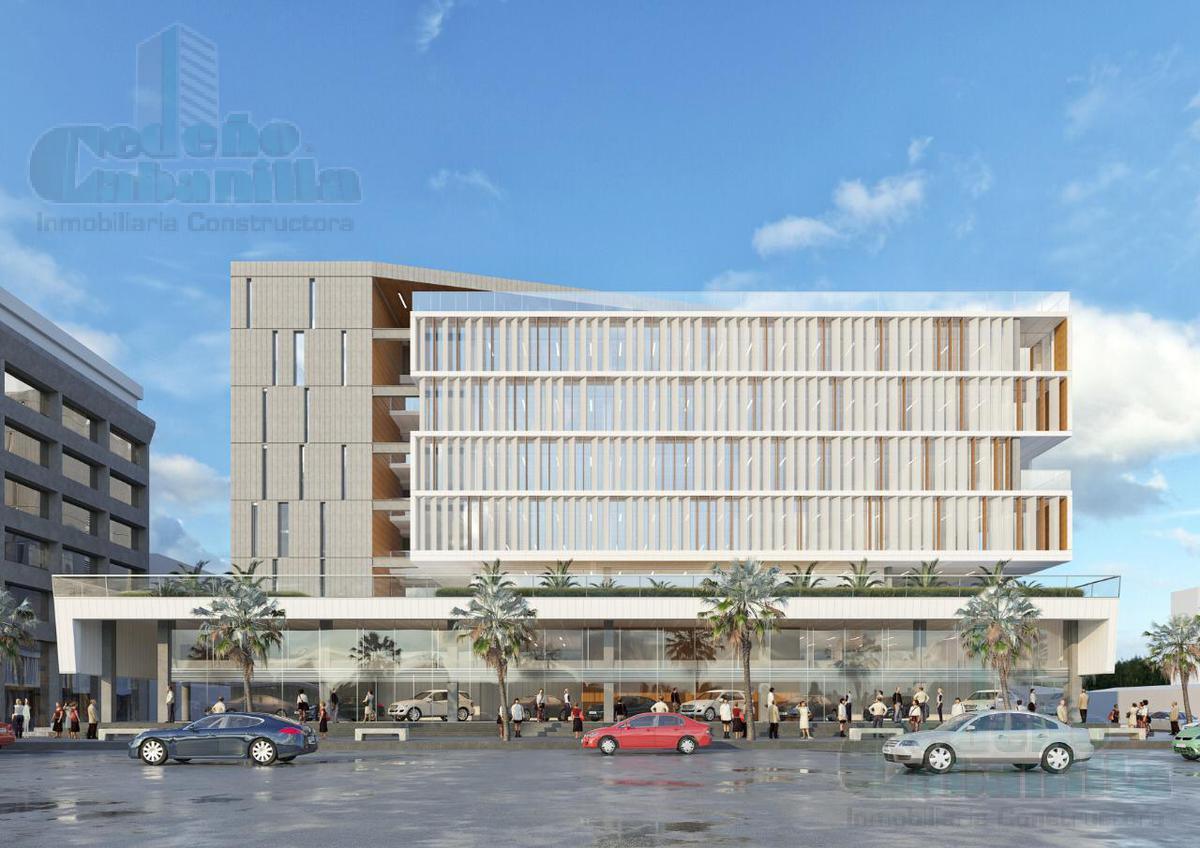 Foto Edificio Comercial en Venta en  Norte de Guayaquil,  Guayaquil  VENTA DE EDIFICIO POR ESTRENAR