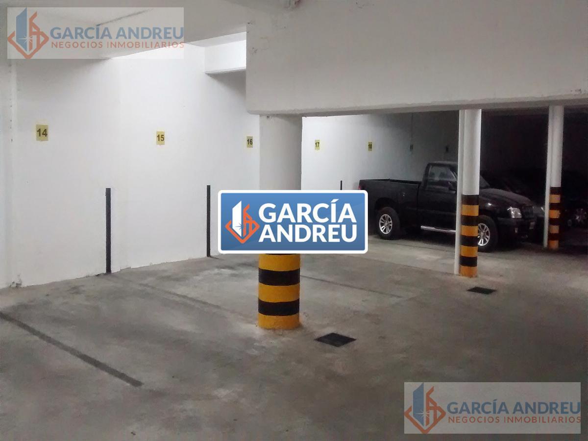 Foto Cochera en Venta en  República de la Sexta,  Rosario  1 de Mayo 2100