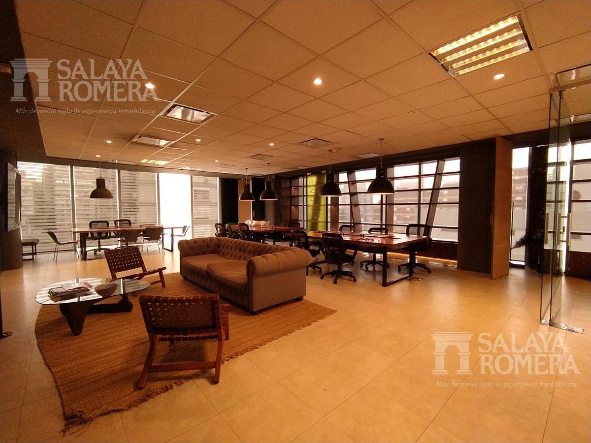Foto Oficina en Alquiler en  Olivos,  Vicente Lopez  Alberdi al 400