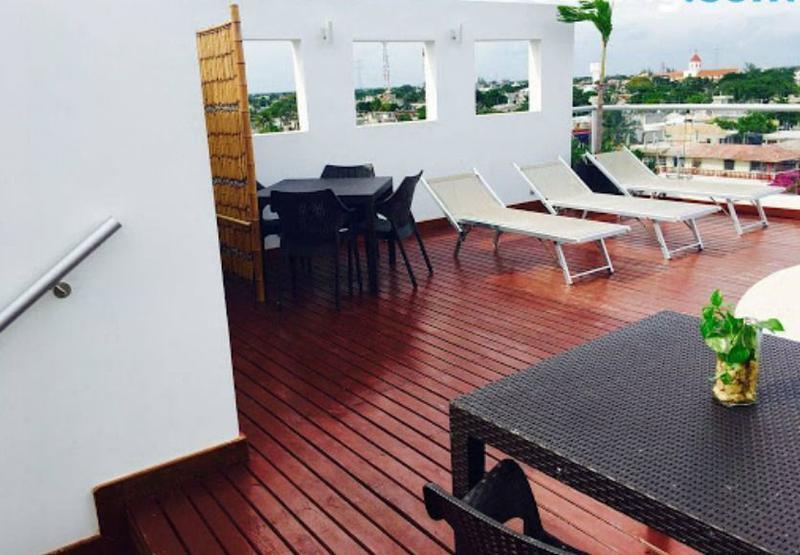 Luis Donaldo Colosio Apartment for Sale scene image 8
